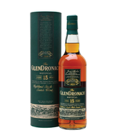 GlenDronach 15 Year Old Revival - 46% - 700ml