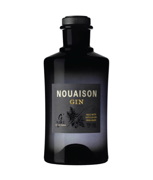 Buy G'Vine Gin Nouaison - 45% - 700ml Online at Wholly Spirits Malaysia