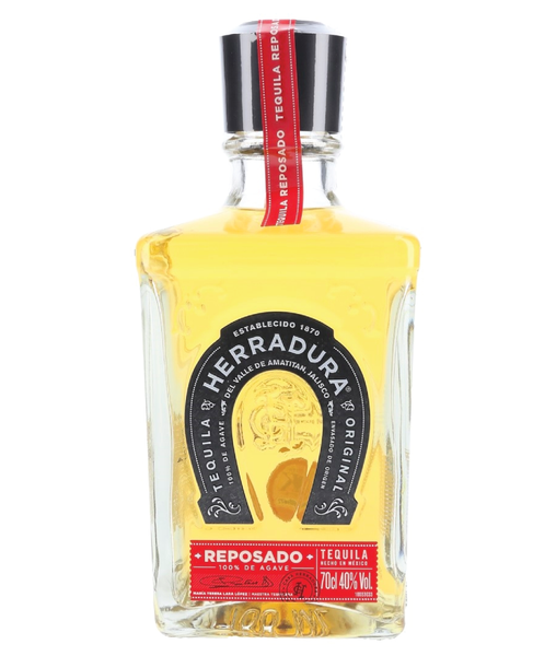 Buy Herradura Reposado - 40% - 750ml Online at Wholly Spirits Malaysia
