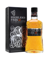 Highland Park 12 Year Old - 40% - 700ml