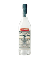 Buy Luxardo London Dry Gin - 43% - 700ml Online at Wholly Spirits Malaysia