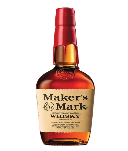 Buy Maker's Mark - 45% -750ml Online at Wholly Spirits Malaysia