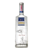 Buy Martin Miller's London Dry Gin - 40% - 700ml Online at Wholly Spirits Malaysia