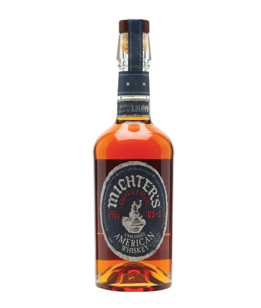 Buy Michter's American - 41.7% - 700ml Online at Wholly Spirits Malaysia