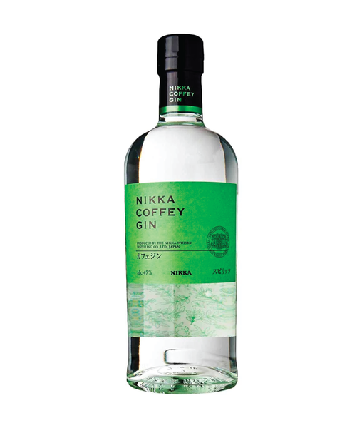 Nikka Coffey Gin - 47% - 700ml