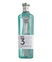 No. 3 London Dry Gin - 46% - 700ml