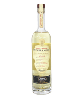 Ocho Anejo Cognac Ferrand Cask Finish - 42% - 700ml