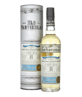 Old Particular CAOL ILA 2011 8 Years - 48.4% - 500ml