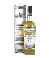 Old Particular Glengoyne 2005 12 Years - 48.4% - 700ml