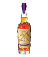 Buy Plantation 2004 Panama - 42% - 700ml Online at Wholly Spirits Malaysia