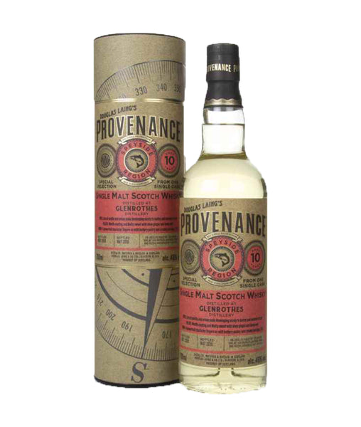 Provenance Glenrothes 2009 10 Years Old - 46% - 700ml