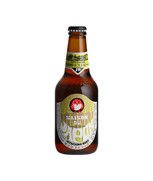 Hitachino Saison du Japon - 5% - 330ml