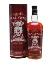 Buy Scallywag 13 Years Speyside Malt Scotch Whisky - 46% - 700ml Online at Wholly Spirits Malaysia