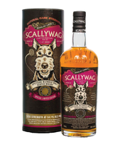Scallywag Speyside Cask Strength Malt Scotch Whisky - 54.1% - 700ml