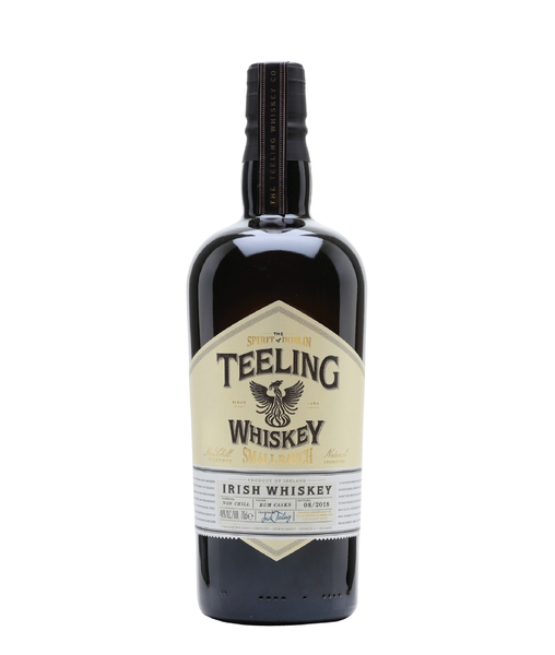 Teeling Small Batch - 46% - 700ml
