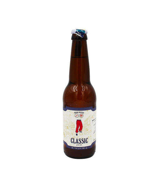 Young Master Classic Pale Ale - 5% - 330ml