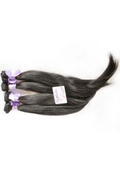 STRAIGHT MALAYSIAN HAIR BUNDLES