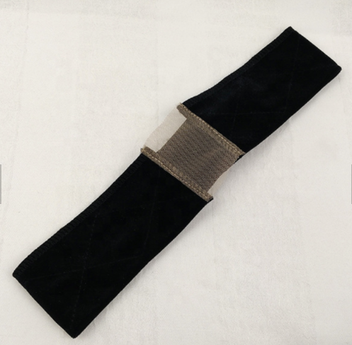 Black Wig Grip Band
