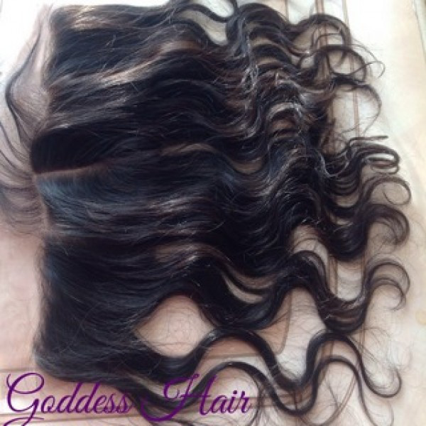 FLAWLESS LACE FRONTALS