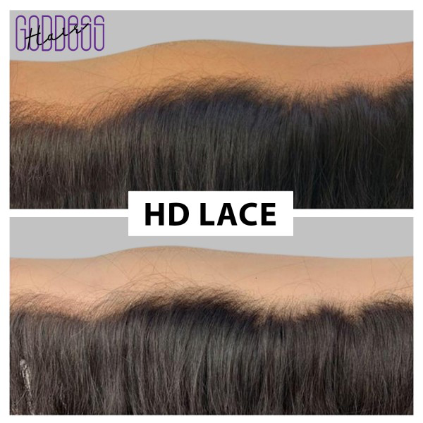 HD INVISI FRONTALS