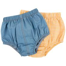 Load image into Gallery viewer, Bloomers - Chambray