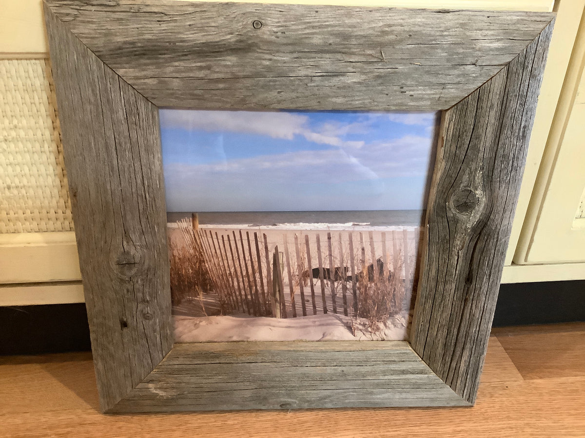 Framed picture Myrtle Beach