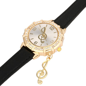 Muses - The Musical Watch