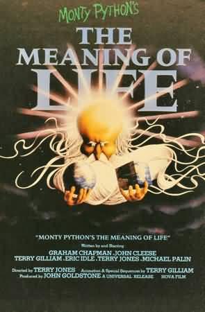 The Meaning of Life - Catch Utrecht