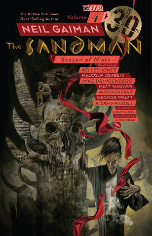 Sandman Vol. 4: Season of Mists 30th Anniversary Edition