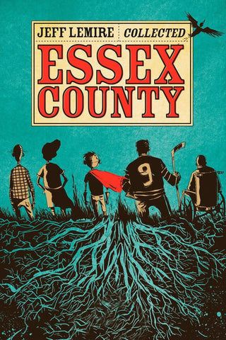 Essex County The Collected Edition