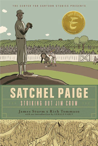 Satchell Paige: Striking Out Jim Crow