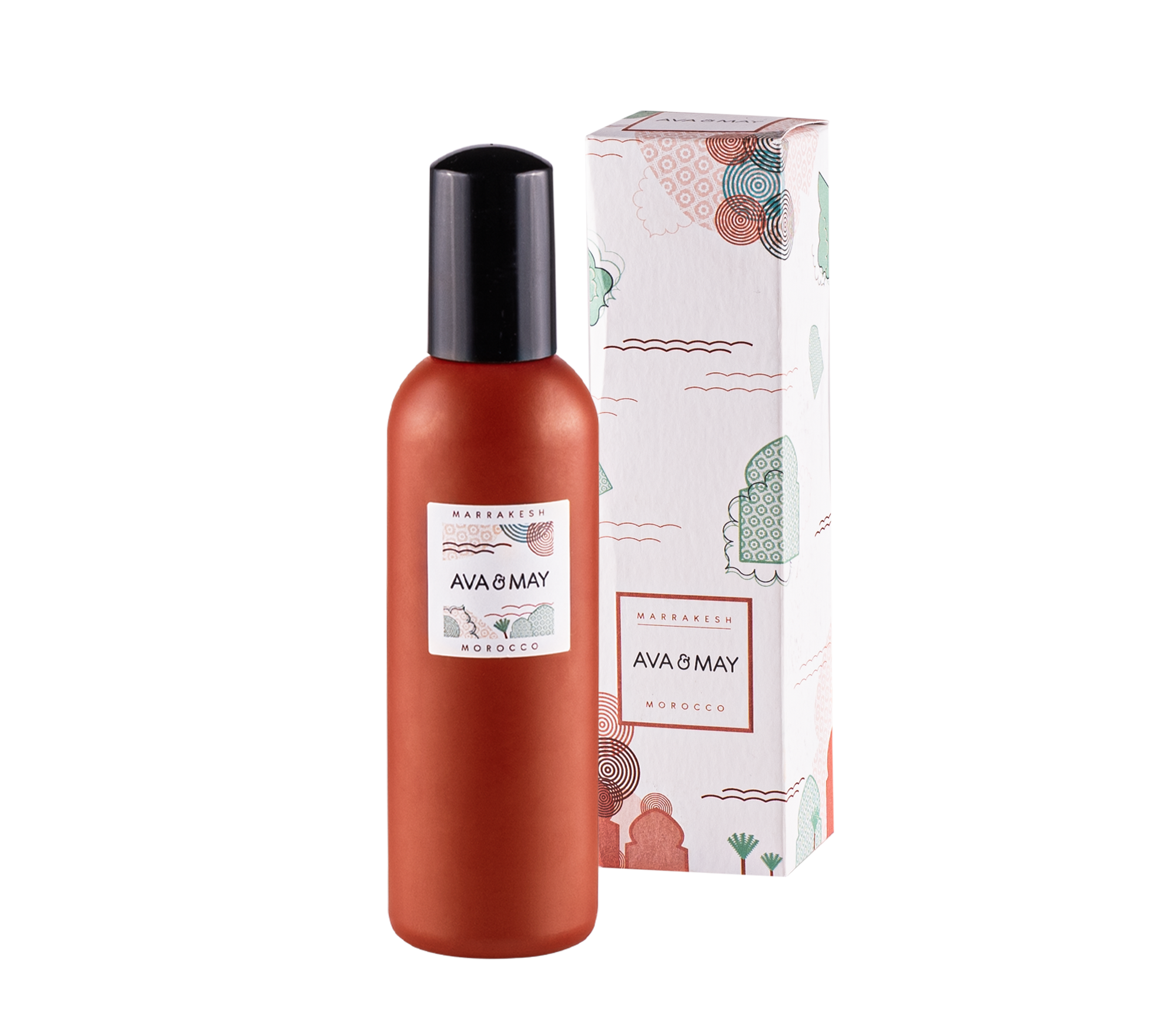 Spray per ambienti Marrakesh