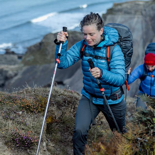 Women's Hiking Clothes