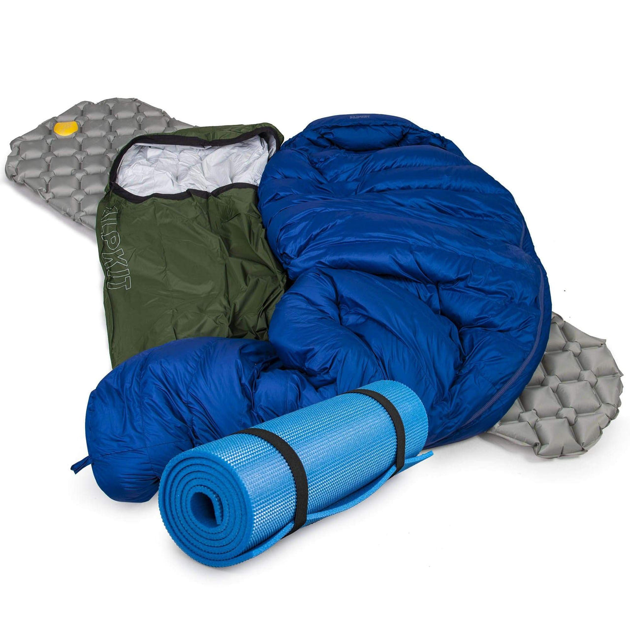 Winter Bivvy Bundle