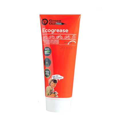 Green Oil Ecogrease - 200ml