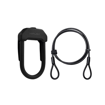 Hiplok DX Lock & Cable