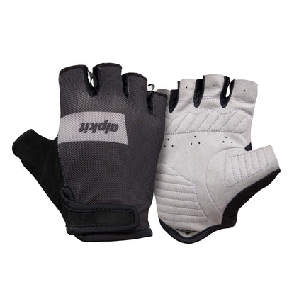 alpkit rhythm fingerless cycling glove