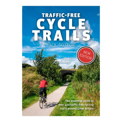 Traffic Free Cycle Trails