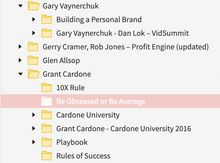 Load image into Gallery viewer, Three Horsemen Mentorship & more (Gary V, Grant Cardone, Tai Lopez, & more)