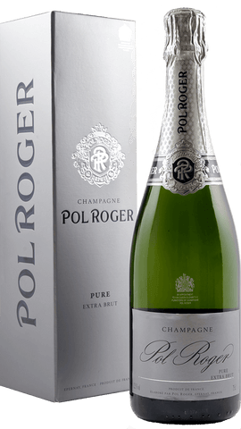 Champagne Pol Roger Champagne Pure Extra Brut