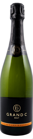 Cattin & Wulfken Grand C Brut nv