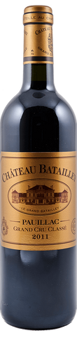 Chateau Batailley Pauillac Grand Cru Classe 2013