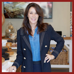 Stacy Borocz, Founder and President of etúHOME