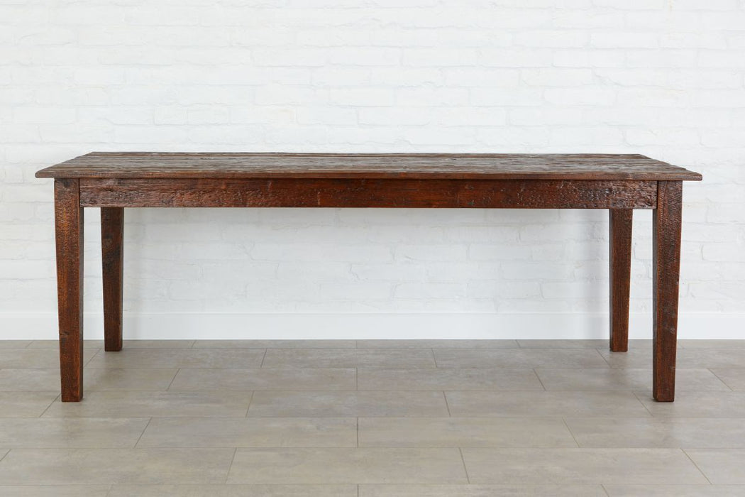etúHOME Provence Table, Saddle 7