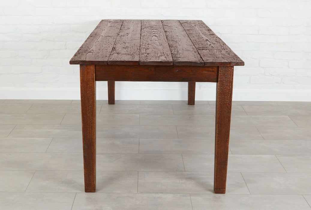 etúHOME Provence Table, Saddle 4