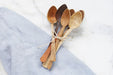 etúHOME Wooden Serving Spoon 5