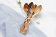 etúHOME Wooden Serving Spoon 6