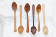 etúHOME Wooden Serving Spoon 7