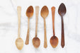 etúHOME Wooden Serving Spoon 1