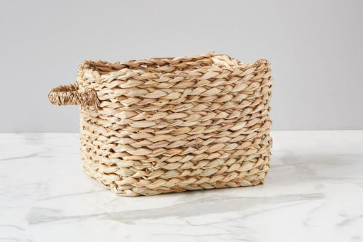 etúHOME Rush Storage Basket, 1 Handle 1